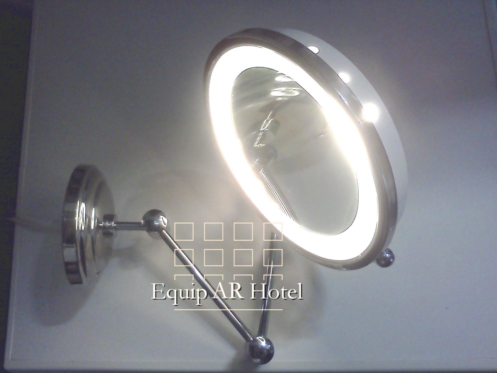 Espejos de tocador con luz perfect espejo de tocador con - Espejos de tocador con luz ...