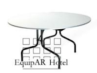 Mesas Plegables para Eventos